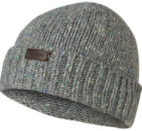 Barbour Lynton Beanie grey MHA0487GY31